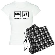 Waste Collector Pajamas