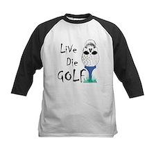 Live Die Golf Tee