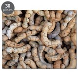 Tamarind fruits - Puzzle
