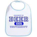 Beer University Bier Bib