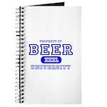 Beer University Bier Journal