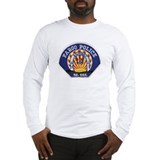 Fargo Police Long Sleeve T-Shirt