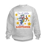 Archery kids sweatshirts Crew Neck