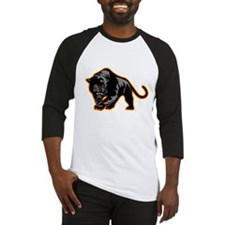 Black Panther Baseball Jersey