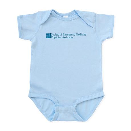 SEMPA Logo Infant Bodysuit