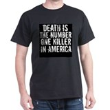 Number one killer T-Shirt