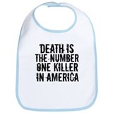 Number one killer Bib