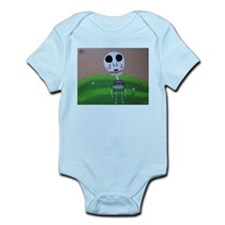 Lonely Day Infant Bodysuit