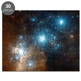 Orion's belt - Puzzle