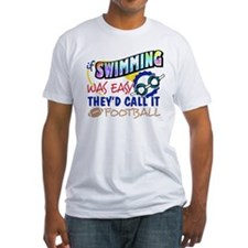 Swimming Was Easy Shirt