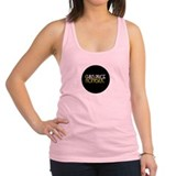 Homesick Racerback Tank Top