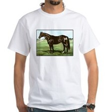 "Thoroughbred ""Bold Ruler"" Shirt"