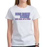 Field Hockey Happens Tee