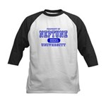 Neptune University Property Kids Baseball Jersey