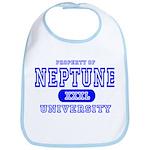 Neptune University Property Bib
