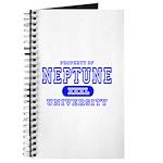 Neptune University Property Journal
