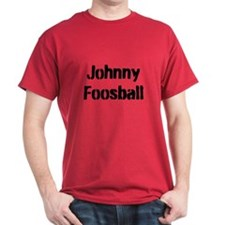 Johnny Foosball T-Shirt