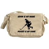 Hockey Messenger Bags & Laptop Bags