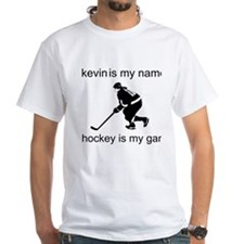 Hockey Is My Game Shirt