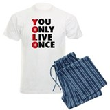 yolo Pajamas