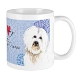 Coton de Tulear Small Mug
