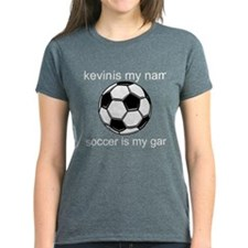 Soccer Is My Game Tee