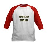 Trailer Trash Tee