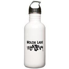 Molon Labe AR15 Water Bottle