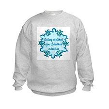 Gaelic Sweatshirt