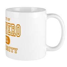 Habanero University Pepper Mug