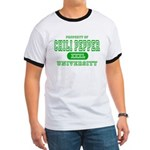 Chili Pepper University Ringer T