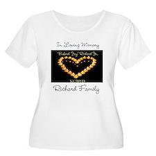 In Loving Memory (KC5BYD) T-Shirt