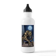 Werewolf Water Bottle