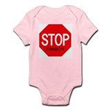 Stop Camron Infant Bodysuit