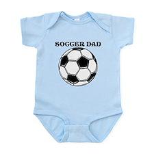 Soccer Dad Infant Bodysuit