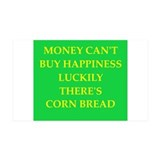 CORN bread Wall Decal