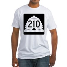 Powder Highway - Utah 210 Alta Snowbird Shirt