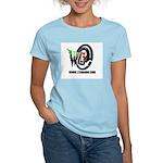 Station Logo Women's Light T-Shirt