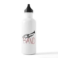 Jazz Band Water Bottle