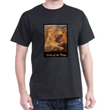 Funny African statues T-Shirt