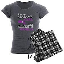 The Advance Guard Pajamas