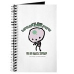 Little Zombie Fufu Journal