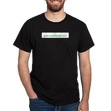 gahbannerPLAIN T-Shirt