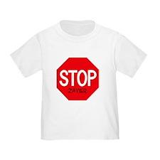 Stop Zavier T
