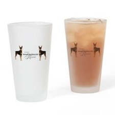 Minpin Drinking Glass