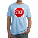 Stop Rodolfo Shirt