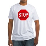 Stop Zachery Shirt