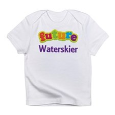 Future Waterskier Infant T-Shirt