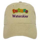 Future Waterskier Baseball Cap
