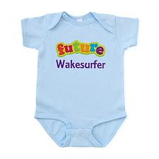 Future Wakesurfer Onesie